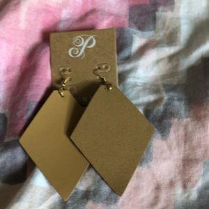 Plunder Jewelry -  Kenna earrings